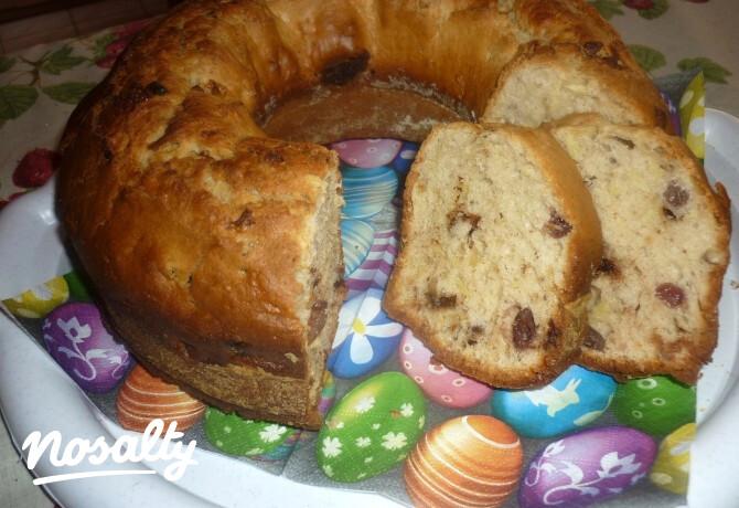 Ezen a képen: Vatikáni kenyér