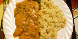 Bakonyi szelet Tomatotree konyhájából