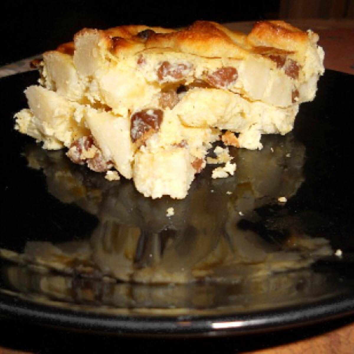 Ezen a képen: Stíriai metélt Tomatotree konyhájából