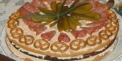 Pizzatorta 2.