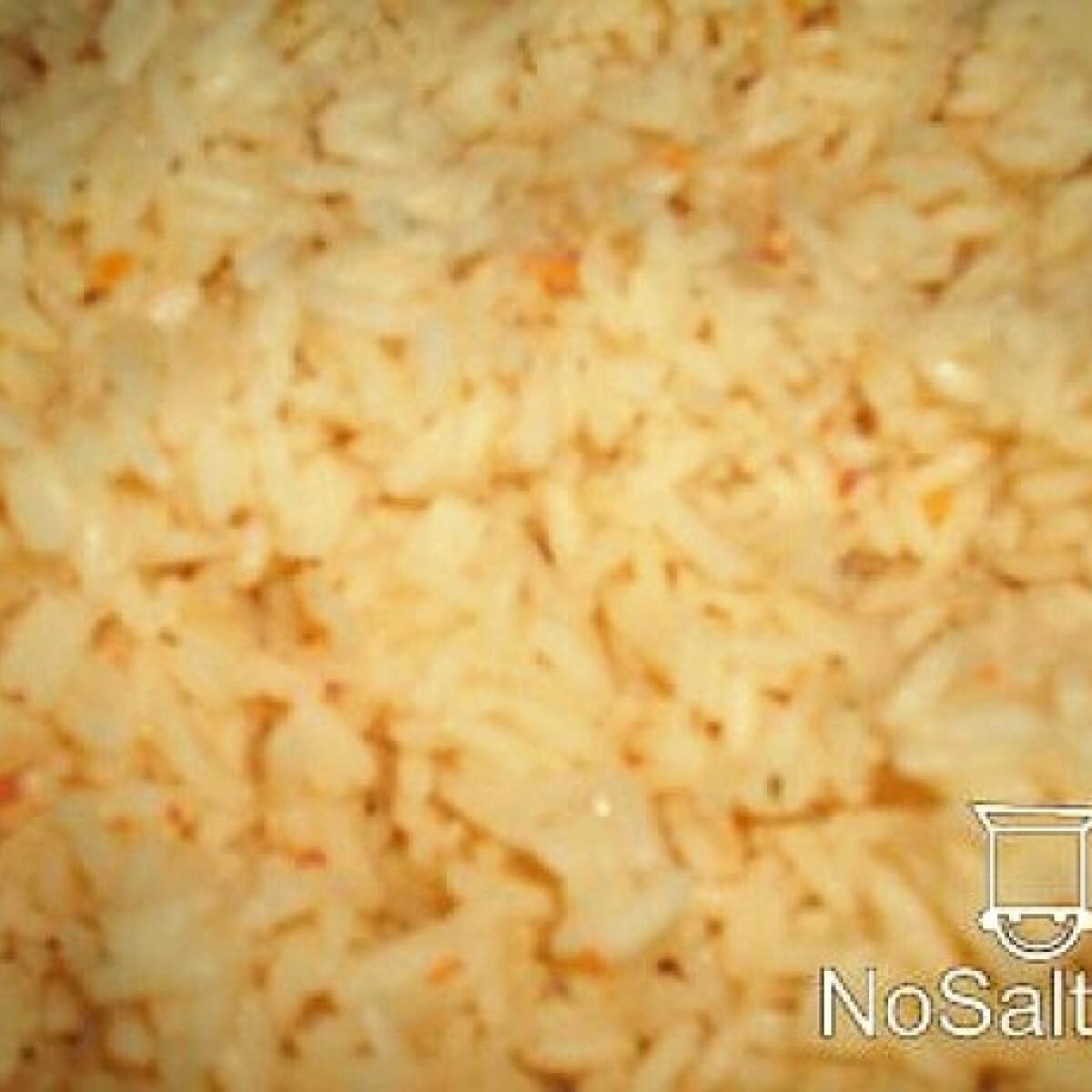 Ezen a képen: A legegyszerűbb rizs mikróban