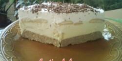 Gesztenyerakás vaníliakrémmel