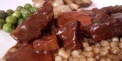 Burgundi marhatokány
