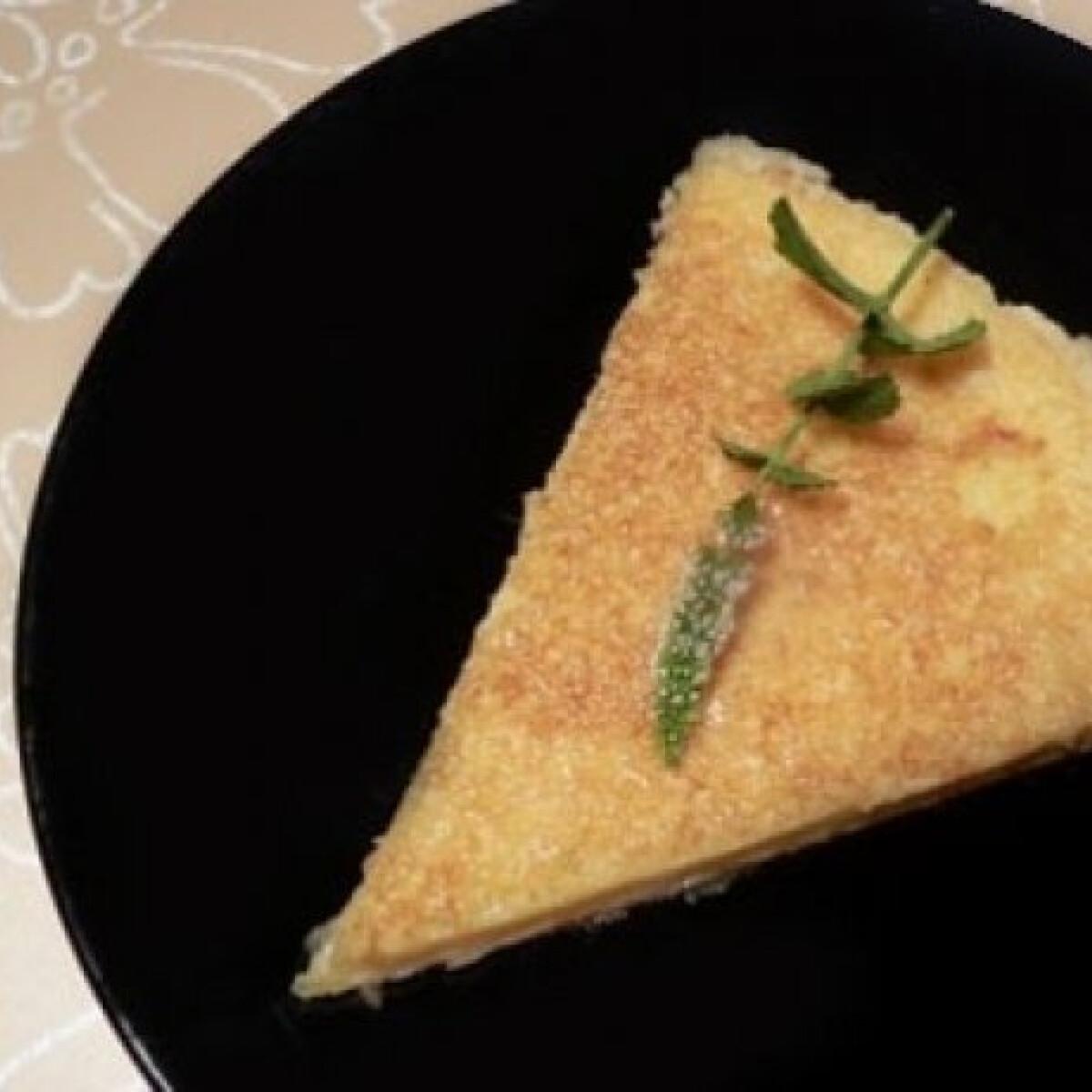 Ezen a képen: Citrus tortácska
