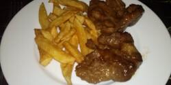 BBQ tarja