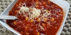Vega chilis bab