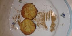 Diétás kókuszos süti Fitlextől