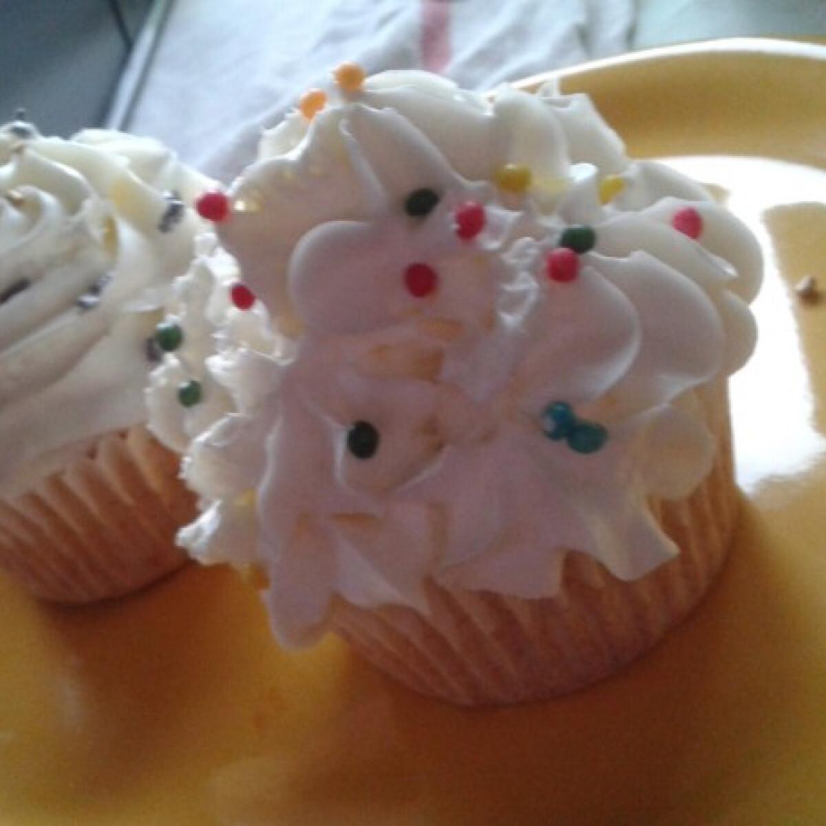 Muffin Gega konyhájából
