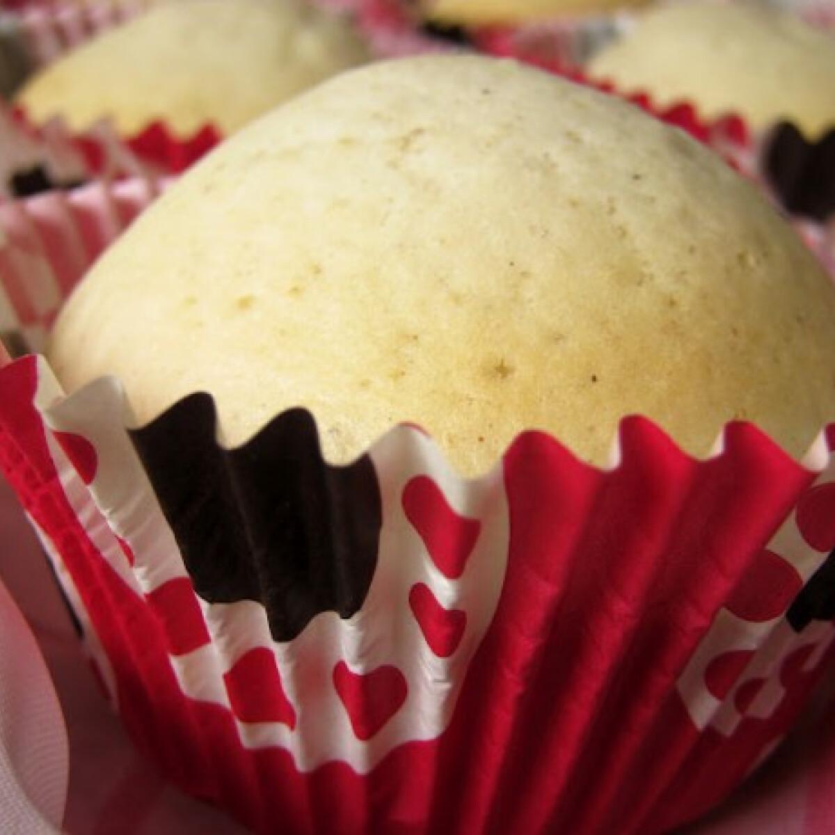 Ezen a képen: Kardamomos muffin