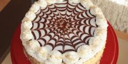 Eszterházy torta Nyuszikutya konyhájából