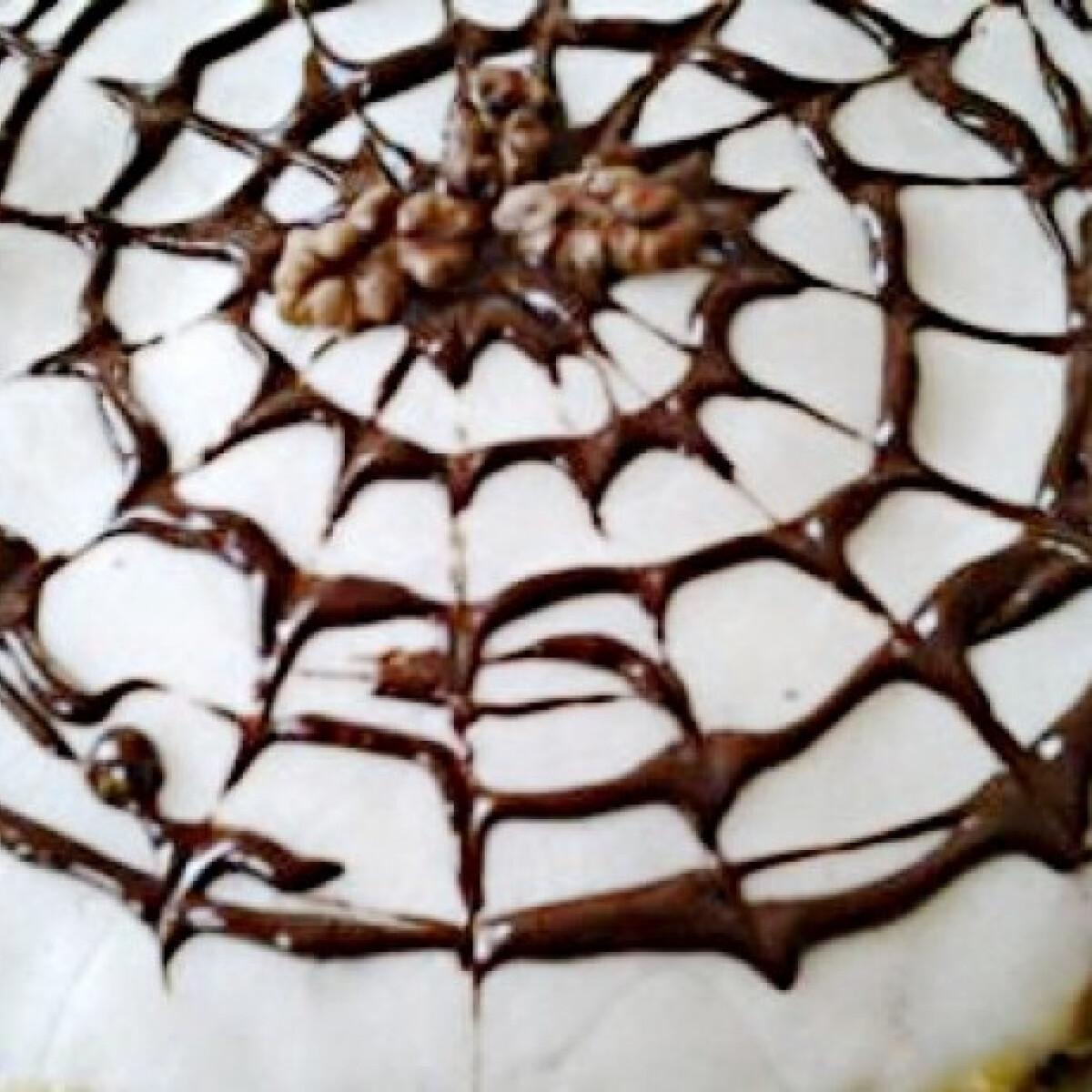 Eszterházy-torta Csöpp konyhájából