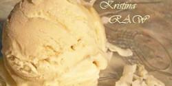 Ízletes vaníliafagyi fagyigép nélkül