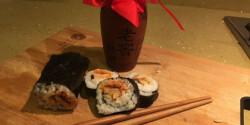 Pörköltes szusi