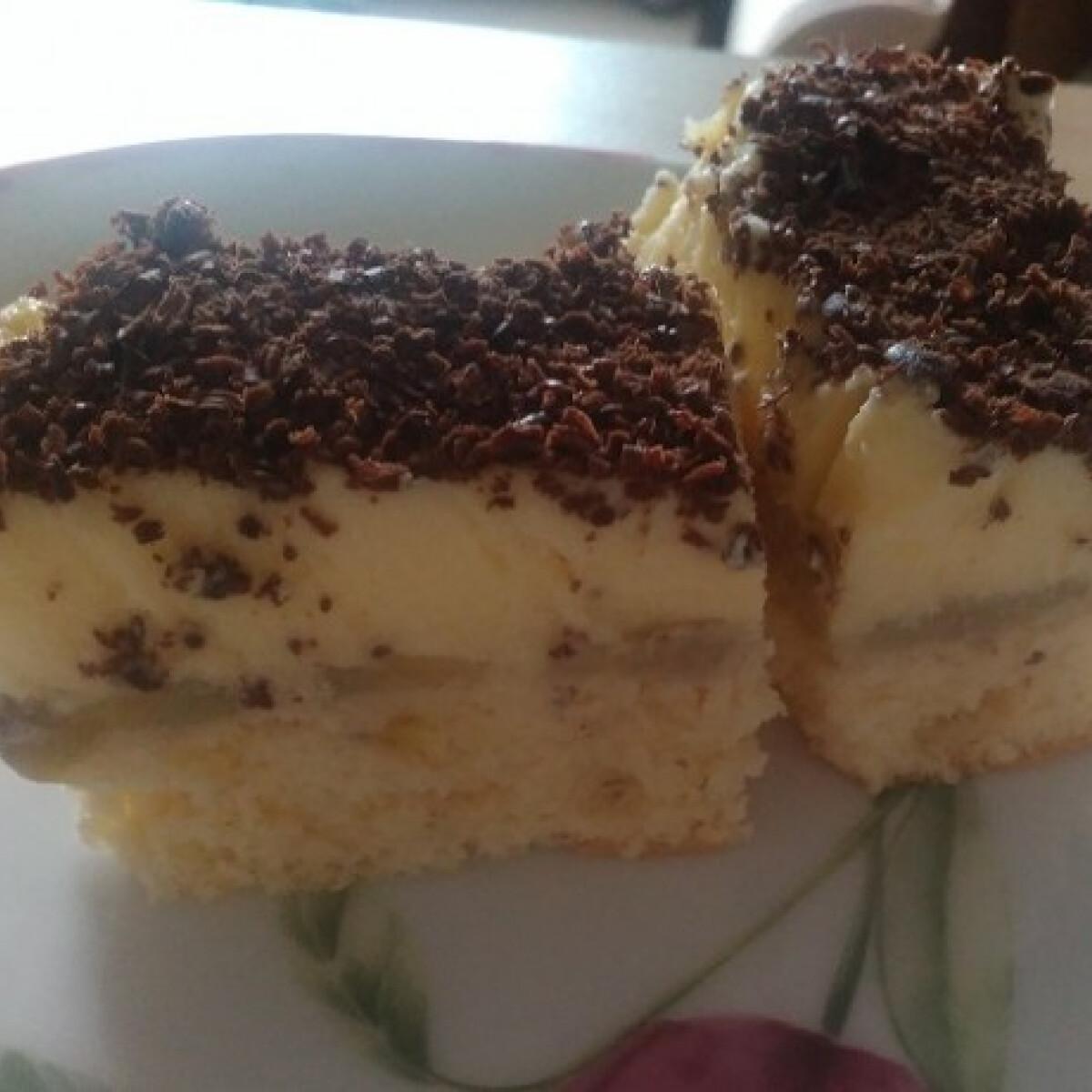Banános süti Orovin konyhájából