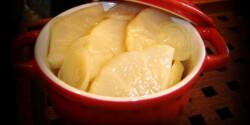 Zellersaláta Margó konyhájából