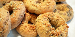 Zabos bagel