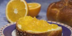 Narancsdzsem Katharosz konyhájából