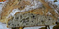 Ír szódás kenyér Mandula konyhájából
