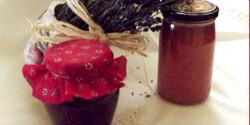 Sárgabarack-dzsem ahogy bellatorta készíti
