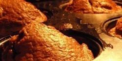 Muffin alaprecept (Legegyszerűbb muffin 2.)