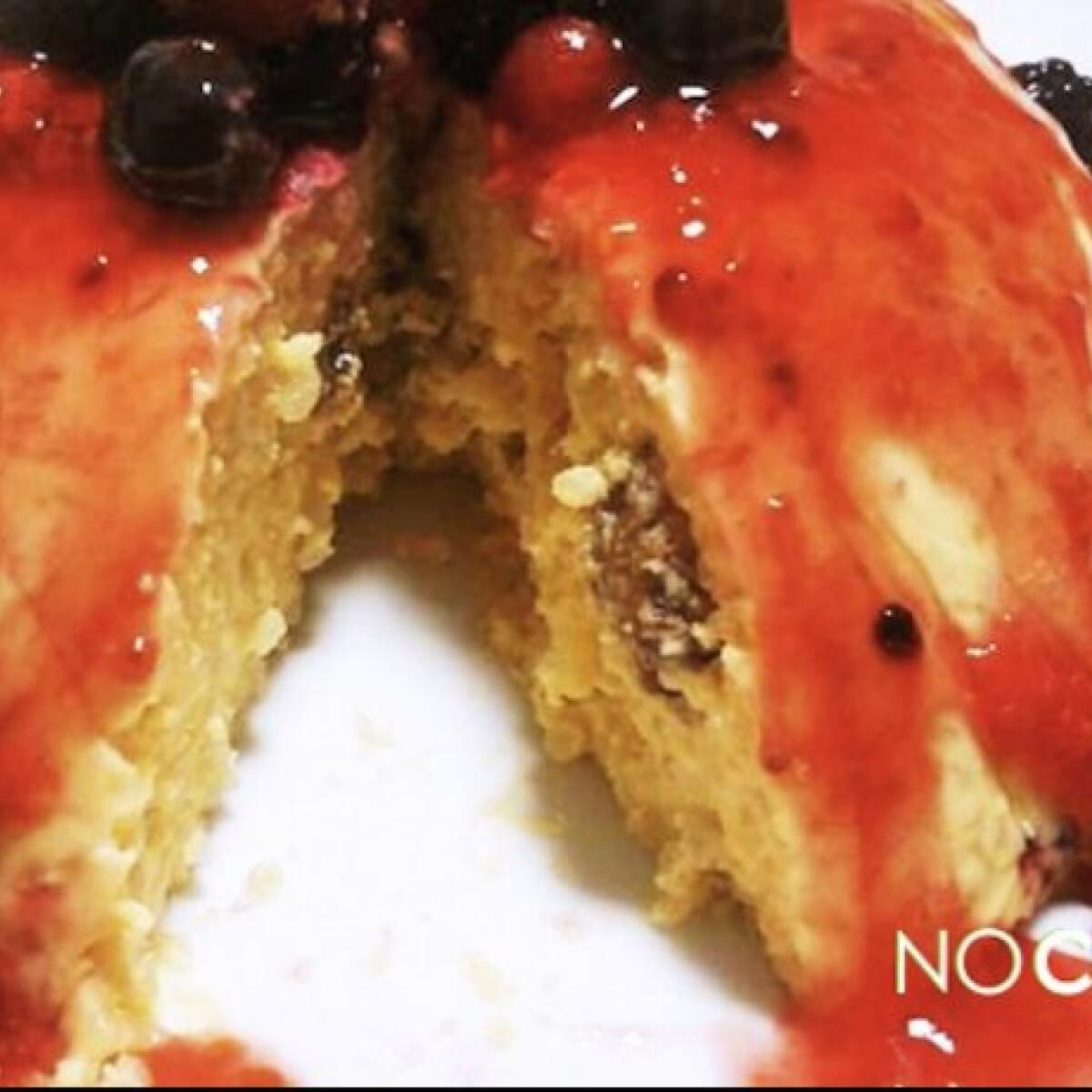 Ezen a képen: Tejberizs tortácska
