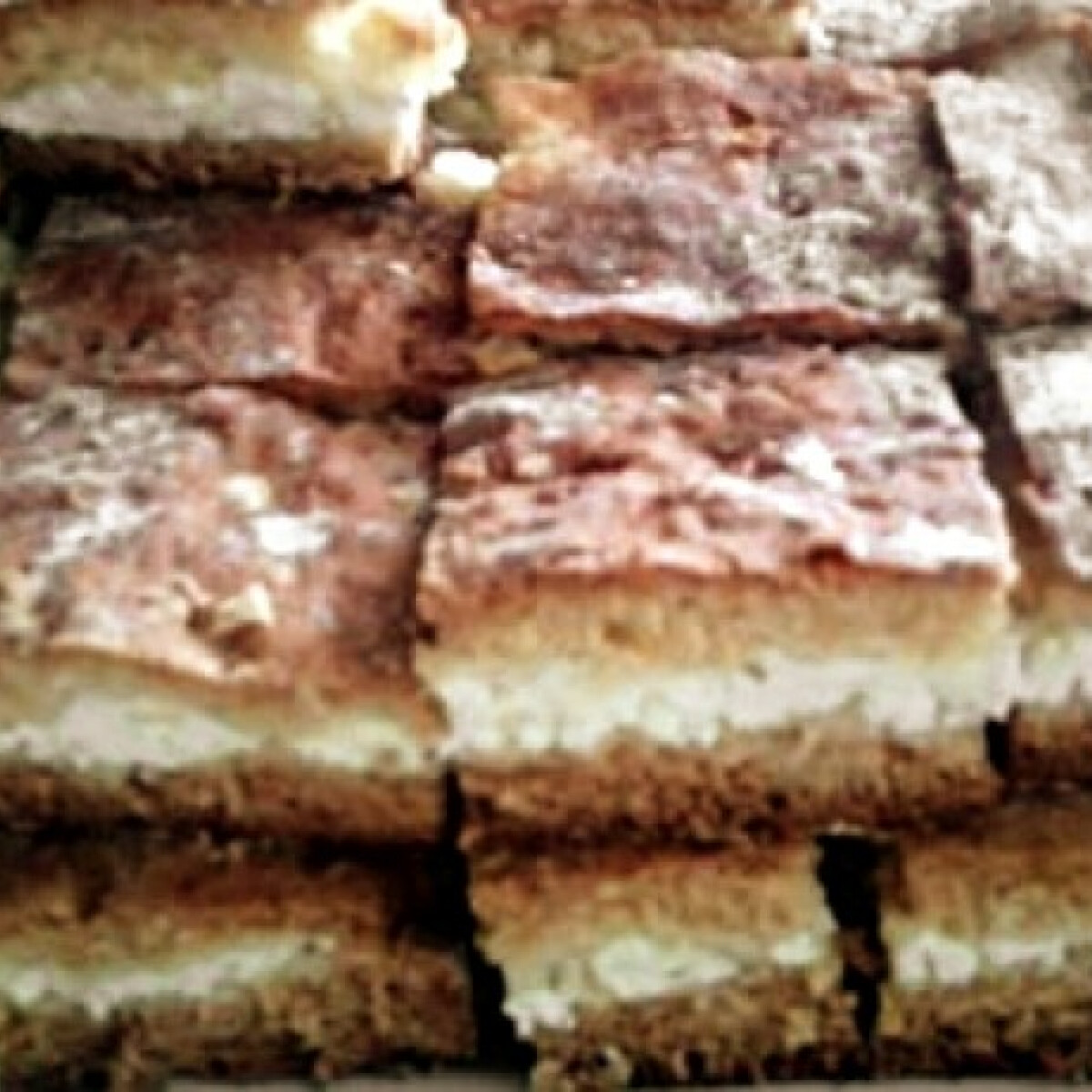 Ezen a képen: Túrós pite Boszika konyhájából