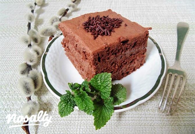 Ezen a képen: Csupa csoki kocka