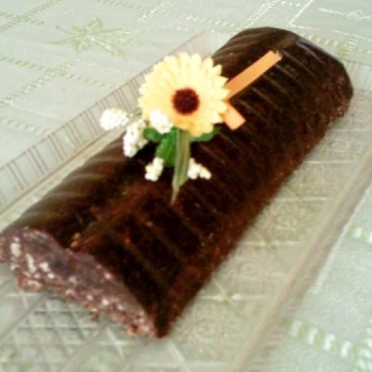 Ezen a képen: Hungarocel szelet
