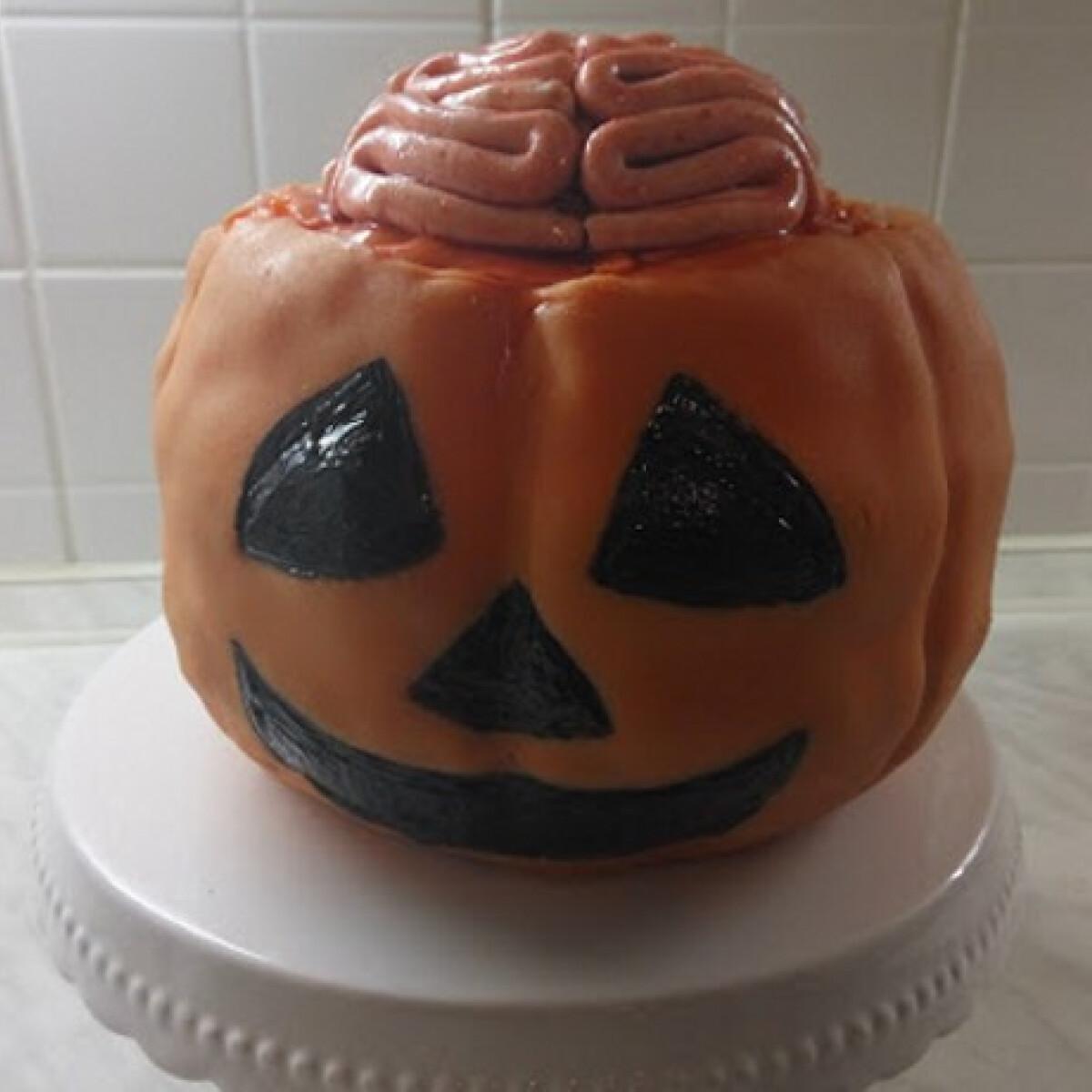 Ezen a képen: Hannibal Lecter tortája