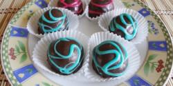 Csokigolyó Helka konyhájából