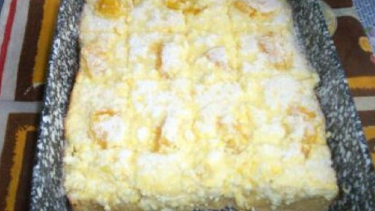 Túrós pite Gabimami konyhájából