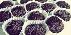 Cukorbetegeknek csokigolyó