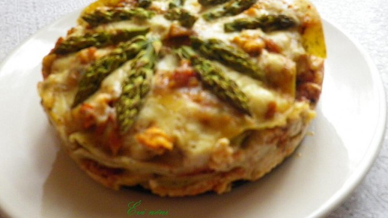 Lasagne torta