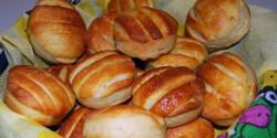 Krumplis pogácsa Kingumitól