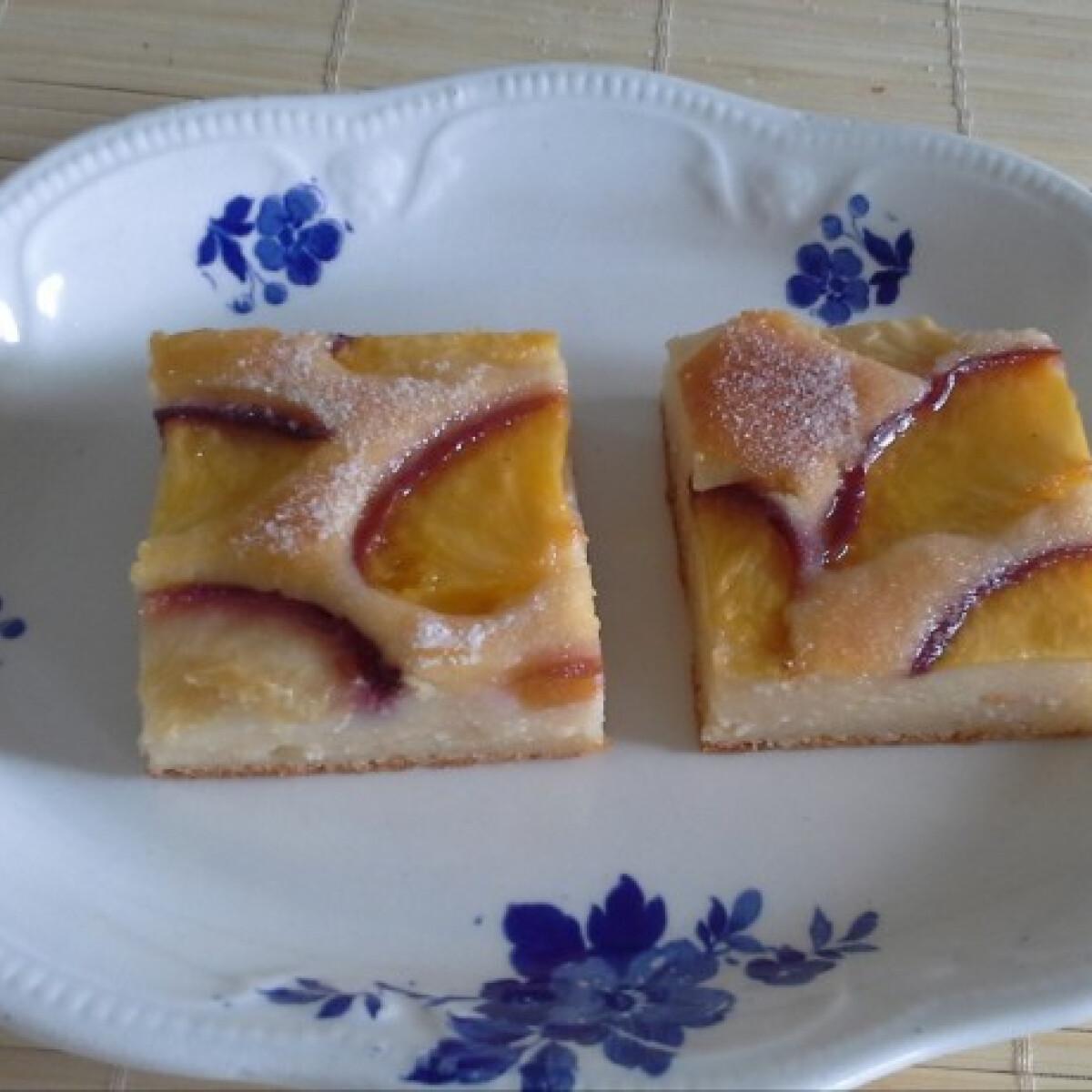 Japán mangós kocka