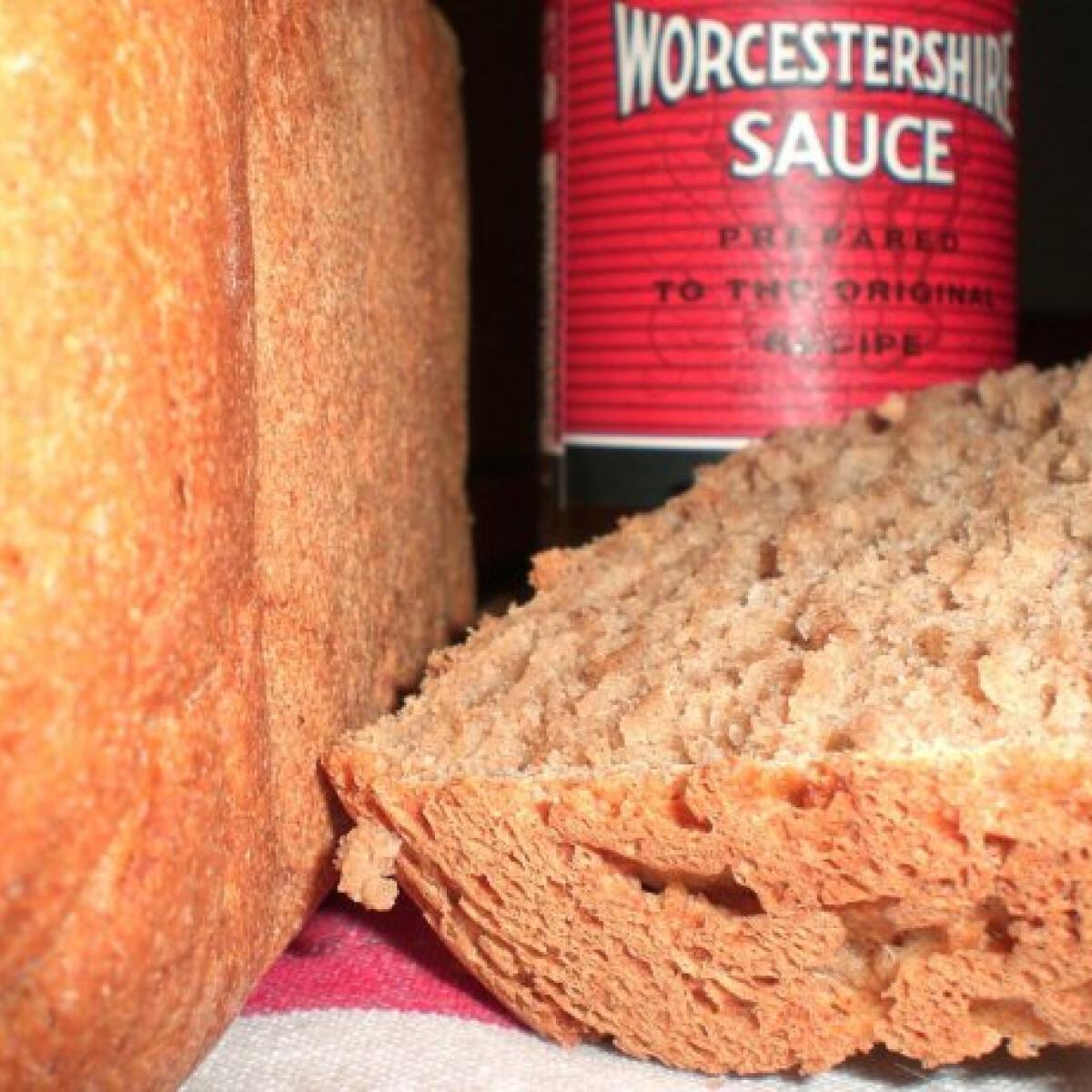 Ezen a képen: Walesi kenyér