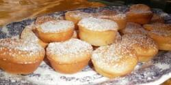 Körtés muffin 3. - mini