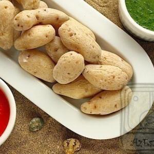 Papas arrugadas - kanári-szigeteki ráncos krumpli