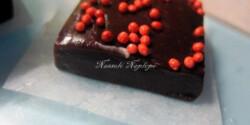 Csokoládés karamell