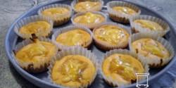 Magyar muffin