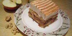 Máglyarakás Katharosz konyhájából