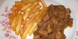 Brassói aprópecsenye Tímejjja konyhájából