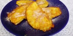 Ananász bundában