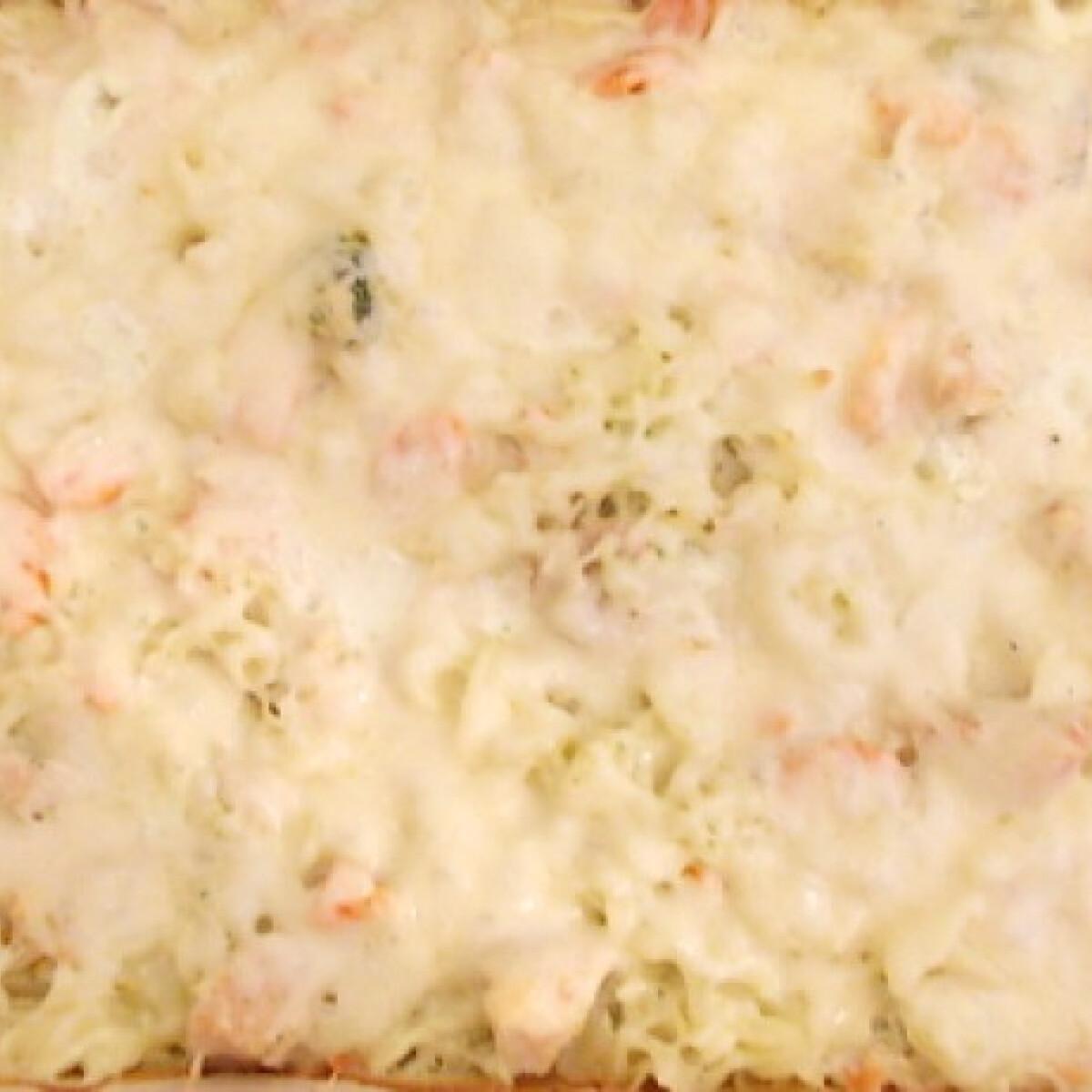 Ezen a képen: Csőben sült csirkemell