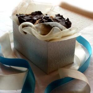 Csokis kréker