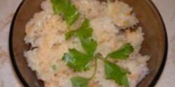 Fekete retek saláta télire