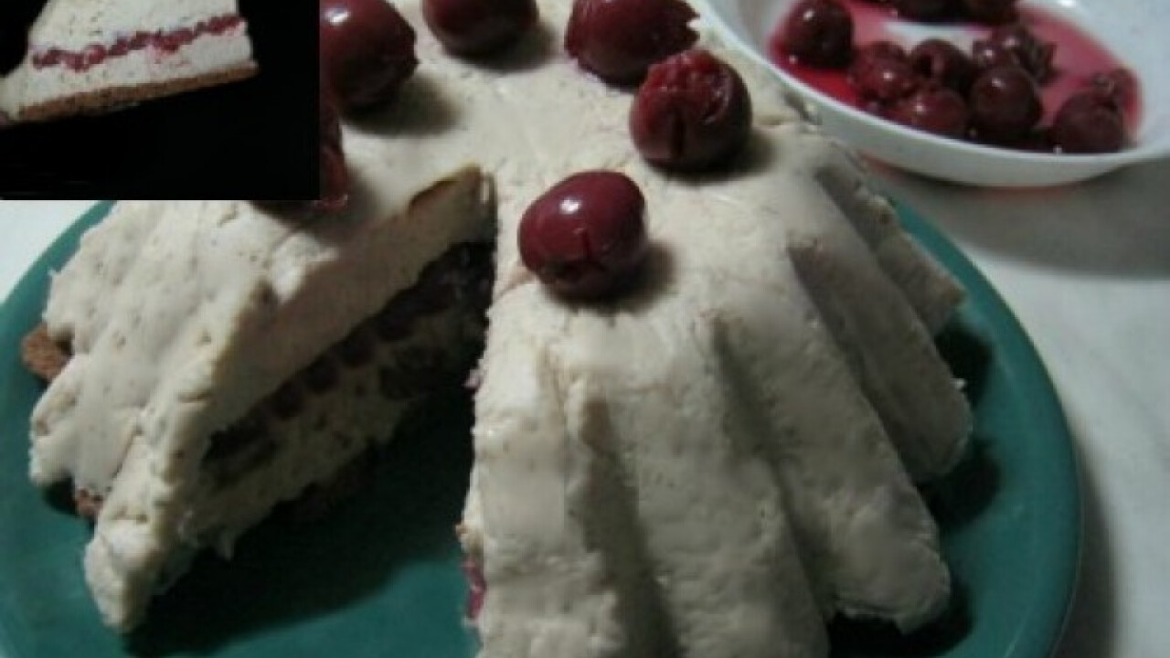 Mascarponés-gesztenyés desszert