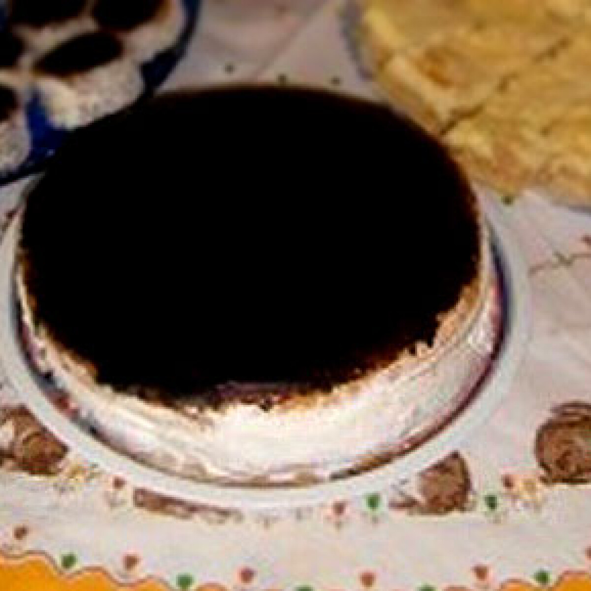Ezen a képen: Bajnok torta