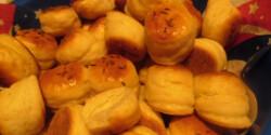 Juhtúrós pogácsa ahogy helena készíti