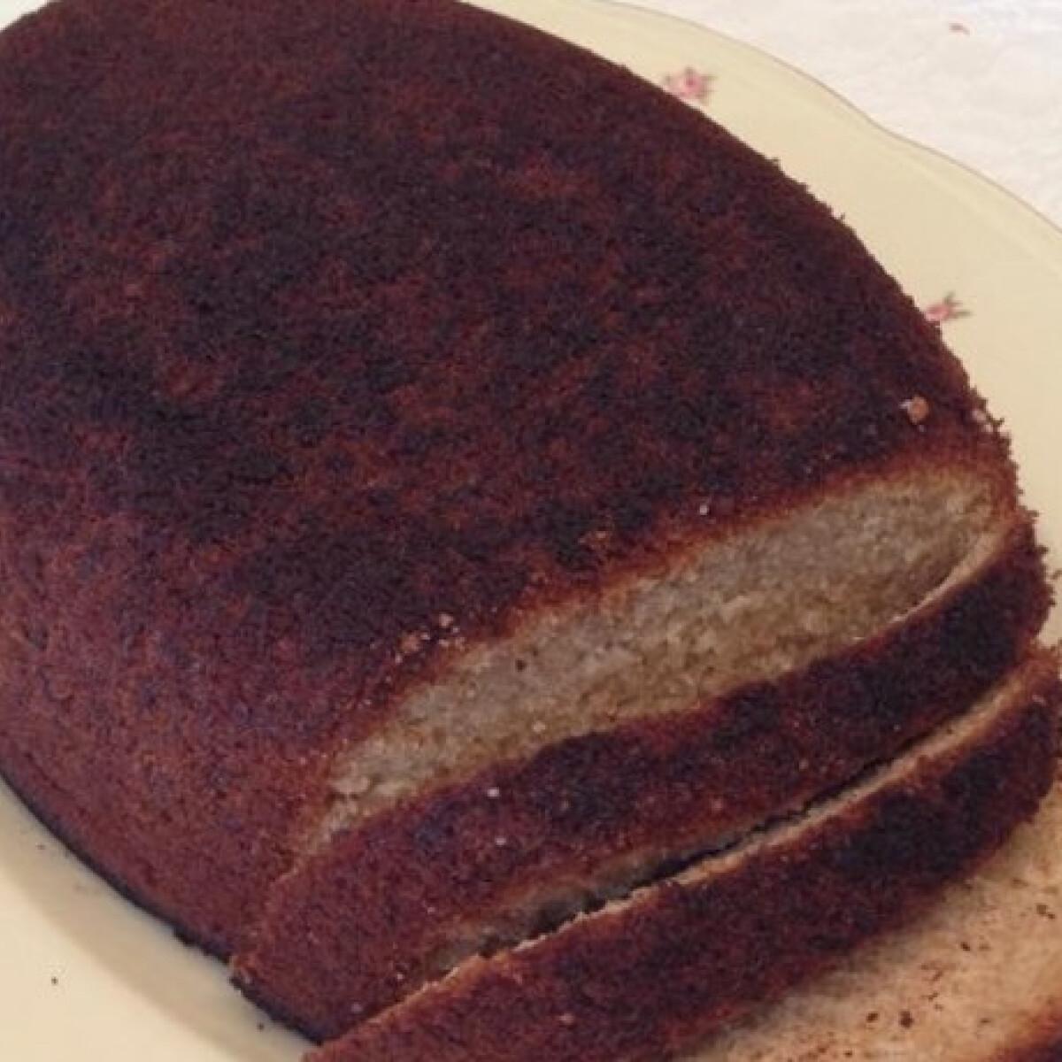 Cukkinis sütemény MosolygÓ konyhájából